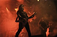 There's a new Slayer song!