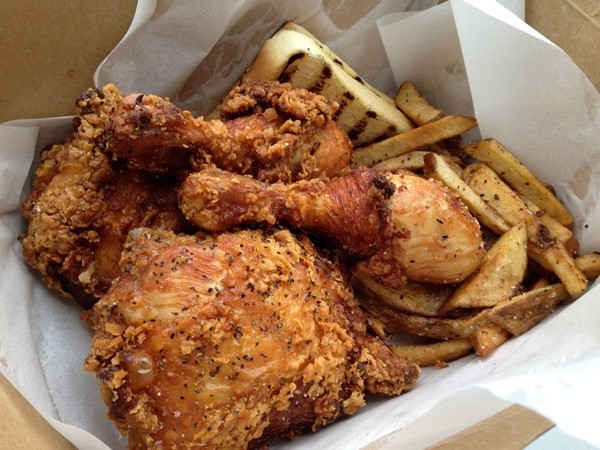 Small's Fried Chicken