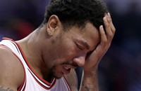 'Reform' ain't right for Chicago, and maybe Derrick Rose isn't either