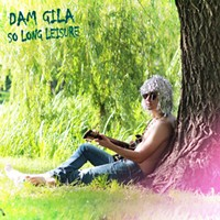Yawn offshoot Dam Gila airs out the sunnier side of psych-pop
