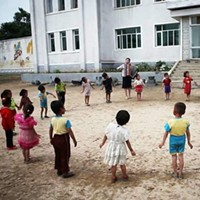 Documentarian Soon-Mi Yoo discusses the challenges of capturing everyday life of North Korea