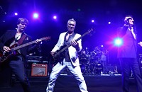 Spandau Ballet tour the States—and release new music—for the first time in almost 30 years