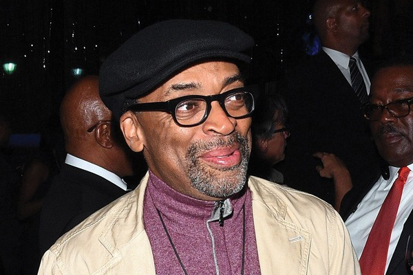 Spike Lee - ANDREW H. WALKER/GETTY IMAGES