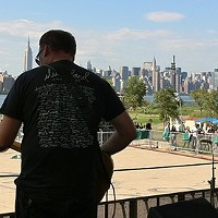 Pavement Tour Diary: Memories of New York