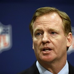 Sportswriters have gone after NFL Commissioner Roger Goodell for his handling of the Ray Rice mess--but is he the only one to blame?