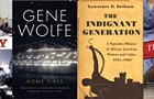 Spring Books Review