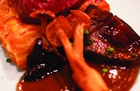Alone at Untitled and more in this week's Food & Drink