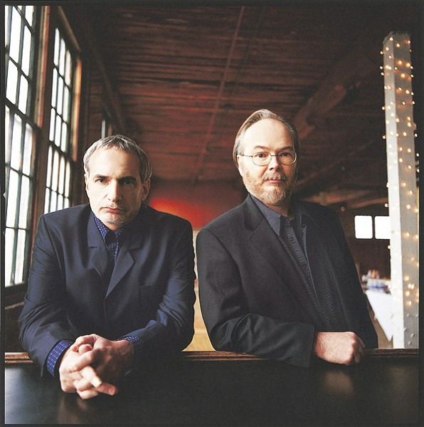 Steely Dan - DANNY CLINCH