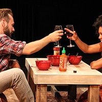 Steppenwolf Theatre's little summer festival offers three plays worth developing