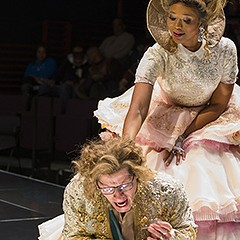Steppenwolf's Marie Antoinette takes the wrong side of the French Revolution