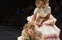 Steppenwolf's <i>Marie Antoinette</i> takes the wrong side of the French Revolution