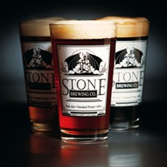 Stone Beer Week in Chicago