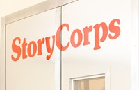 StoryCorps puts Chicago behind the microphone