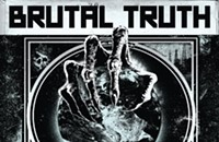 Stream the new Brutal Truth album, <i>End Time</i>