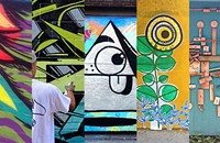 Street art photographers 'gram the scene