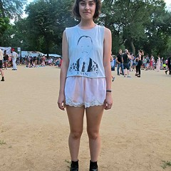 Street View 110: Riot Grrrl revisited at Pitchfork 2013—and more