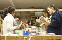 For a Pilsen nonprofit, gentrification makes promoting the arts a double-edged sword