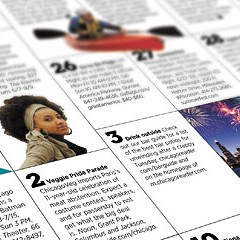 Summer Guide: 110 things to do this summer