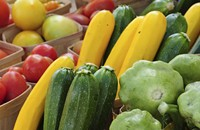 Summer Guide: Farmers markets