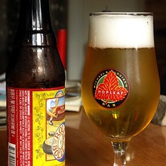 Summer session time: New Belgium's Rolle Bolle