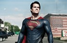 Superman returns (again) in <i>Man of Steel</i>