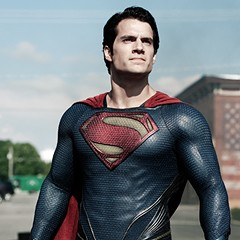 Superman returns (again) in Man of Steel