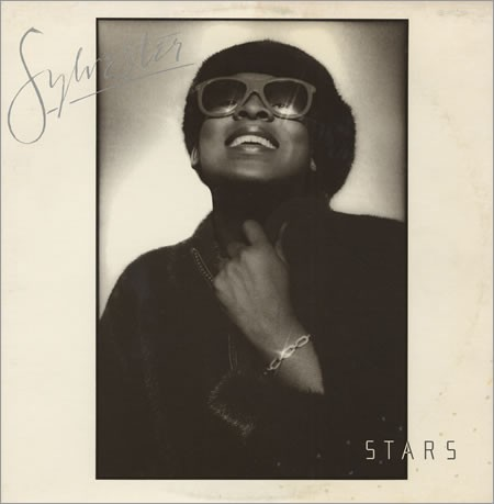 Sylvesters album Stars: I Need Somebody to Love Tonight closes out the album.