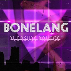 Take a breather with hip-hop duo BoneLang's short and sweet Pleasure Palace