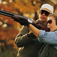 Hey, Groupon offered gun-related deals