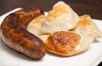 Taste of Polonia and other food and drink events