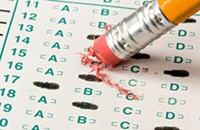 Standardized testing: Cheating and other problems
