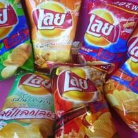 Thai Potato Chips and a Secret Late-Night Congee Menu at Me Dee Cafe