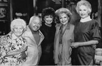 Did you read about the Golden Girls, fake money, and smokers?