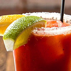 Thanks to bone marrow, a Charlatan bartender learns to like Bloody Marys