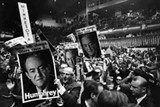 The 1968 Democratic National Convention in Chicago - HULTON ARCHIVE/GETTY IMAGES