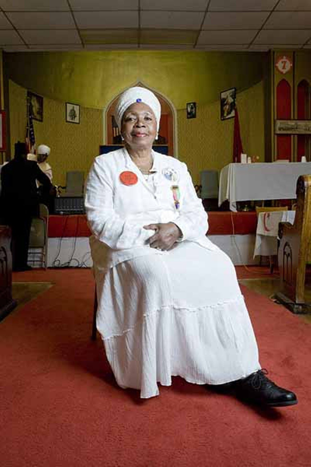 The Aging of the Moors | Feature | Chicago Reader