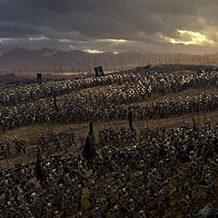 The Armies Are Gathering