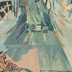 """The Art Institute's """"Windows on the War"""" looks at the Soviet battle for hearts and minds during World War II"""