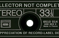 The Art of the Record Label