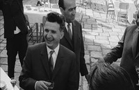 <i>The Autobiography of Nicolae Ceausescu</i>: seeing red