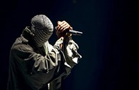 Bedazzled masks, pyrotechnics, and white Jesus: A conversation about Kanye's shows in support of <em>Yeezus</em>