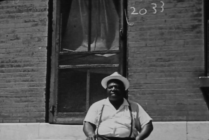 The Blues, a 1973 documentary by Samuel Charters, screens this Friday