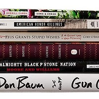 The Books Issue: Violence