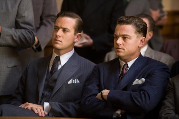 Image result for j edgar movie