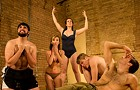 The deep hidden meaning behind Gorilla Tango Theatre's Bikini Shakespeare