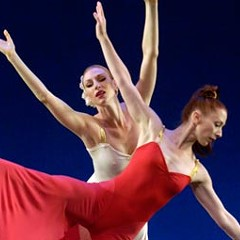 The Chicago Dancing Festival grows by leaps and bounds