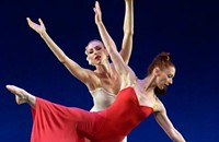 The <b>Chicago Dancing Festival</b> grows by leaps and bounds