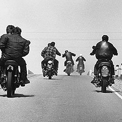 The Chicago Outlaws Motorcycle Club rides again