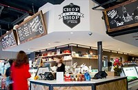 The Chop Shop keeps it simple