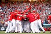 The Cincinnati Reds are <i>Tribune</i> sportswriter (and Golden BAT winner) Mark Gonzales's pick to win this year's World Series.
